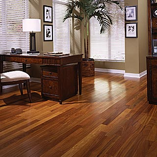 How to refinish hardwood teak floors | Teak Experts